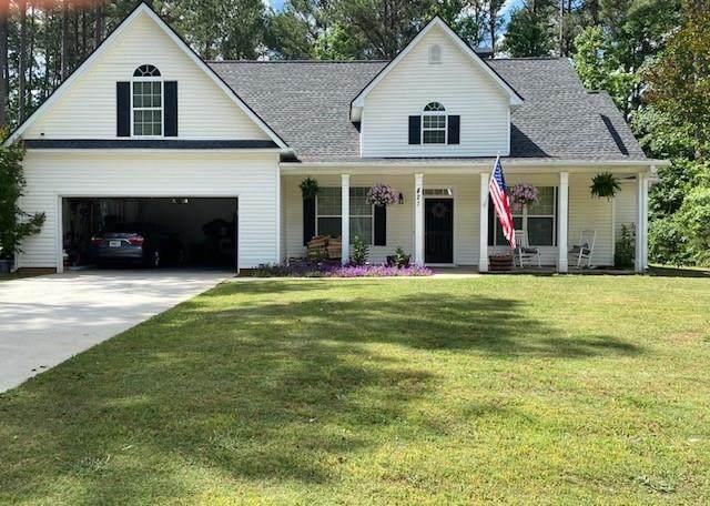 421 Brookshire Drive, Monroe, GA 30655 (MLS #6851898) :: North Atlanta Home Team