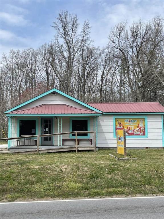 2981 Gillsville Highway - Photo 1
