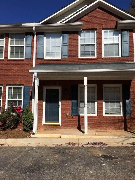 3633 Ginnis Road #7, Atlanta, GA 30331 (MLS #6853103) :: Path & Post Real Estate
