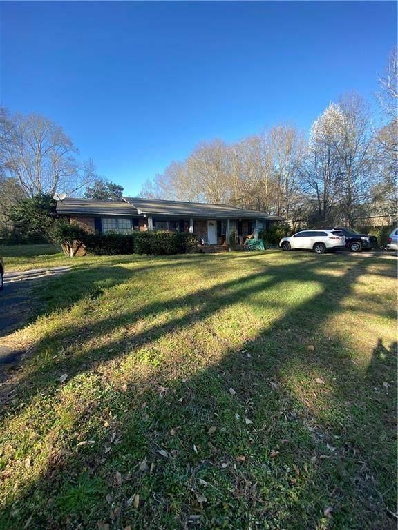 255 Elks Street, Winder, GA 30680 (MLS #6853148) :: North Atlanta Home Team