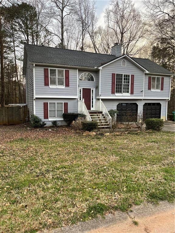 253 Villa Rosa Way, Temple, GA 30179 (MLS #6853235) :: North Atlanta Home Team