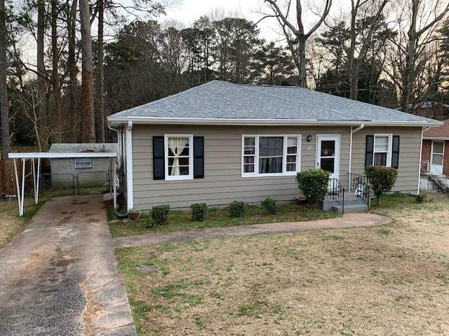 800 Pegg Road SW, Atlanta, GA 30315 (MLS #6853647) :: Compass Georgia LLC