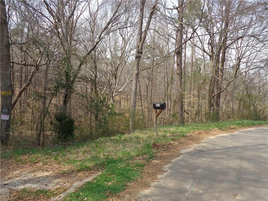 864 Knollwood Drive - Photo 1
