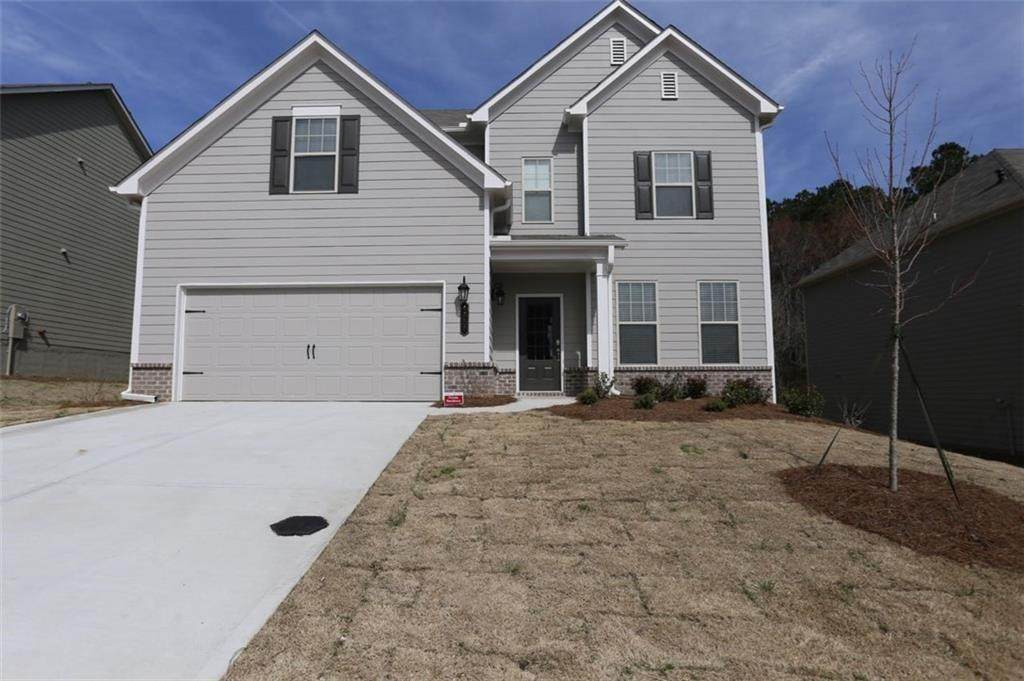4810 Frontier Drive - Photo 1