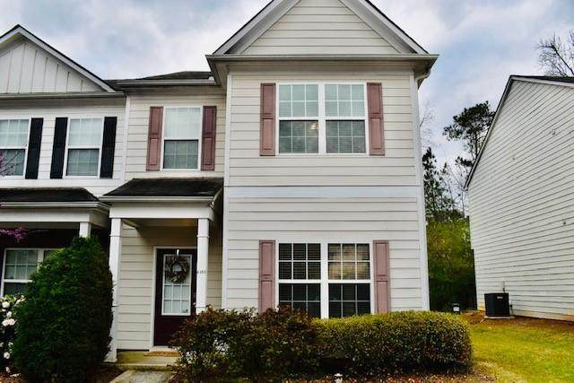 4152 Flat Trail, Union City, GA 30291 (MLS #6854545) :: Thomas Ramon Realty