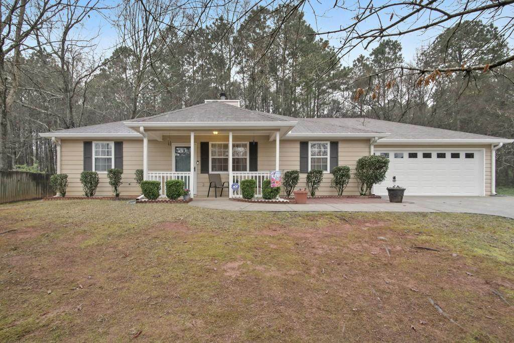 285 East Country Woods Drive - Photo 1