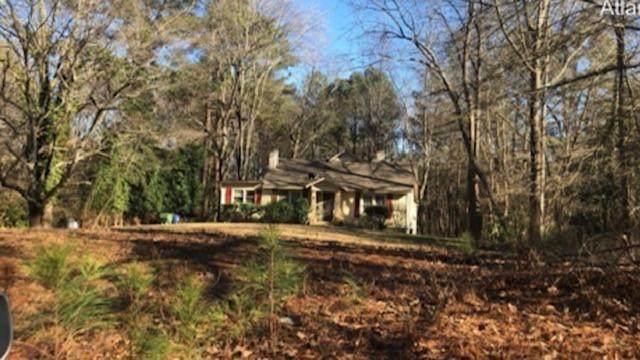 4578 Bakers Ferry Road SW, Atlanta, GA 30331 (MLS #6855168) :: RE/MAX Prestige