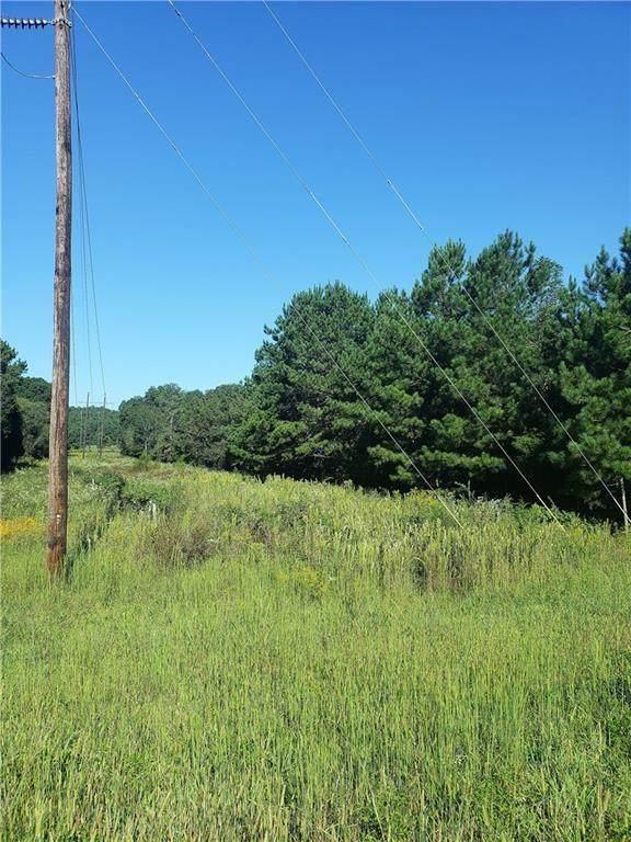 3 Hwy 53 Spur, Calhoun, GA 30701 (MLS #6855563) :: North Atlanta Home Team
