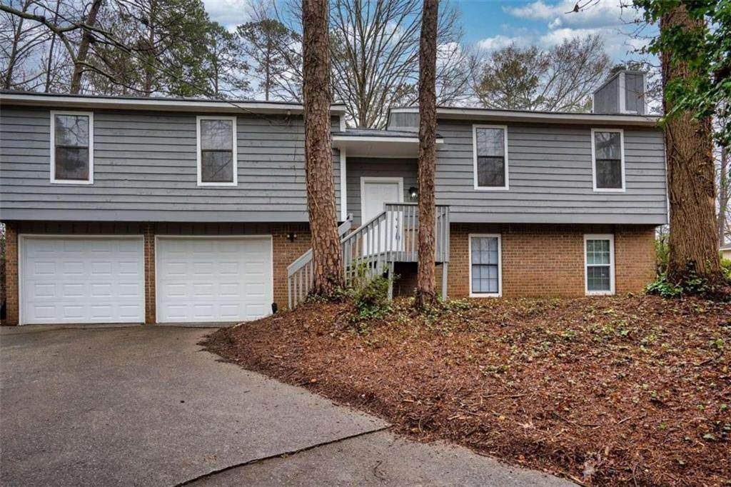 5171 Twin Hickory Court - Photo 1