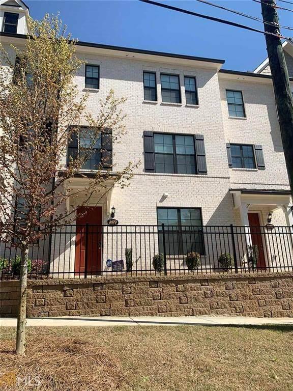 3470 Pickens Street, Duluth, GA 30096 (MLS #6855883) :: North Atlanta Home Team