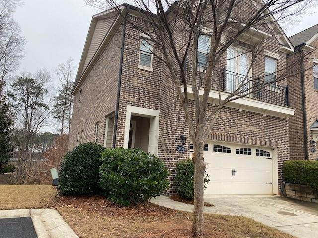 2338 Willington Shoals Place SE, Smyrna, GA 30080 (MLS #6855993) :: North Atlanta Home Team