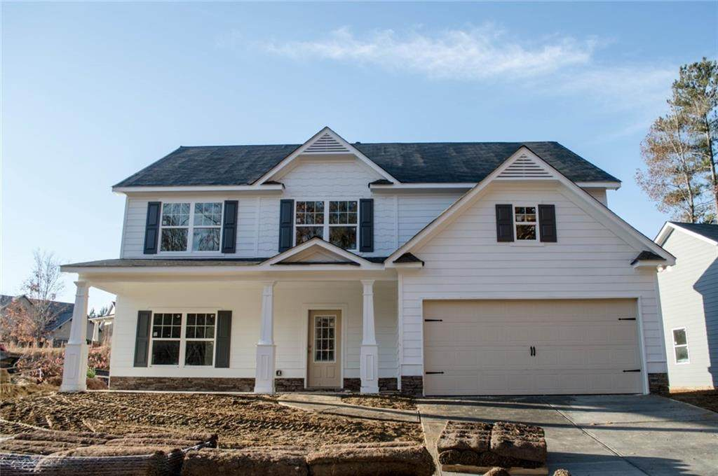 504 Silver Leaf Parkway - Photo 1