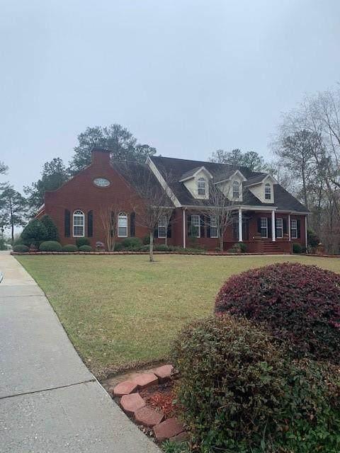 103 Mill Pond Plantation Way, Warner Robins, GA 31088 (MLS #6856394) :: Path & Post Real Estate