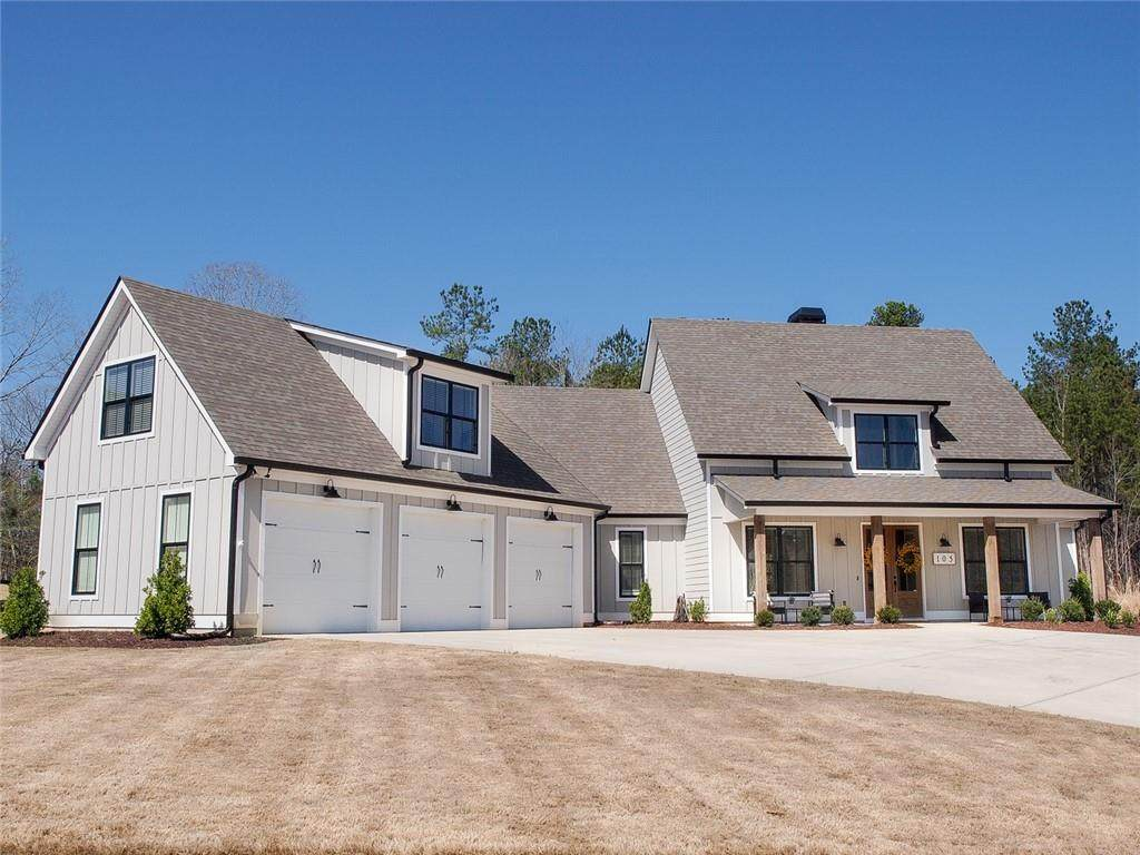 105 Waterview Circle - Photo 1