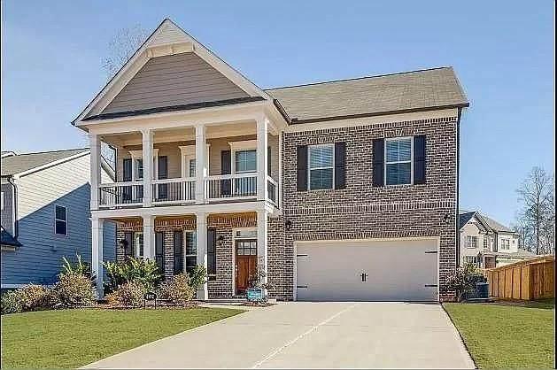402 Aristides Way, Canton, GA 30115 (MLS #6856637) :: 515 Life Real Estate Company
