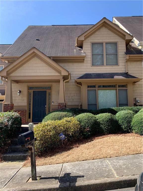 2551 SE Village Creek Landing, Atlanta, GA 30316 (MLS #6856651) :: Thomas Ramon Realty