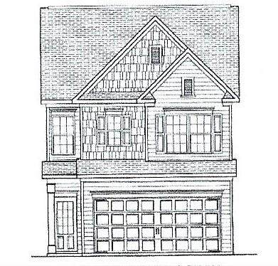 347 Hood Park Drive, Jasper, GA 30143 (MLS #6856683) :: North Atlanta Home Team