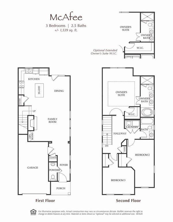 6360 Princeton Ridge Drive #156, Stonecrest, GA 30058 (MLS #6856765) :: RE/MAX Prestige