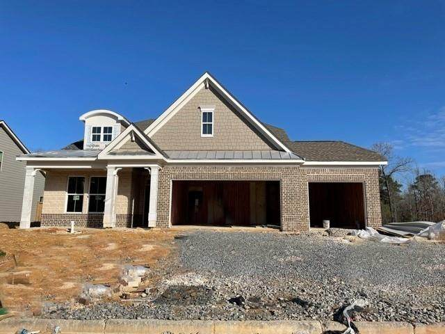 387 Gardens Of Harmony Drive, Canton, GA 30115 (MLS #6857008) :: 515 Life Real Estate Company