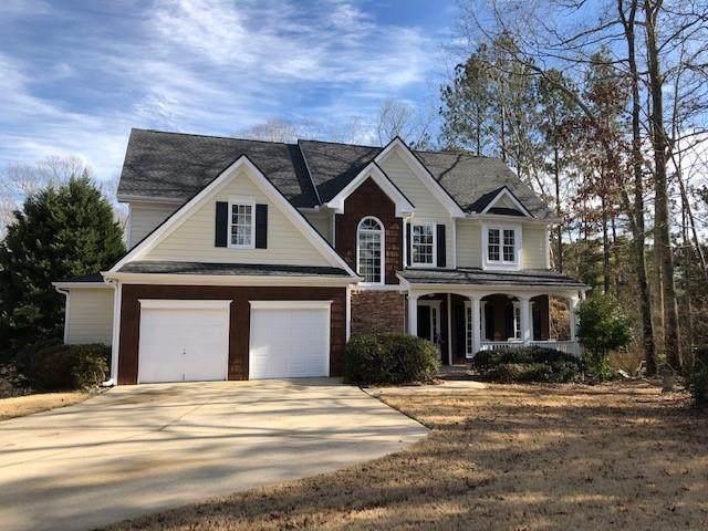 9102 Berkshire Court, Woodstock, GA 30189 (MLS #6857107) :: North Atlanta Home Team