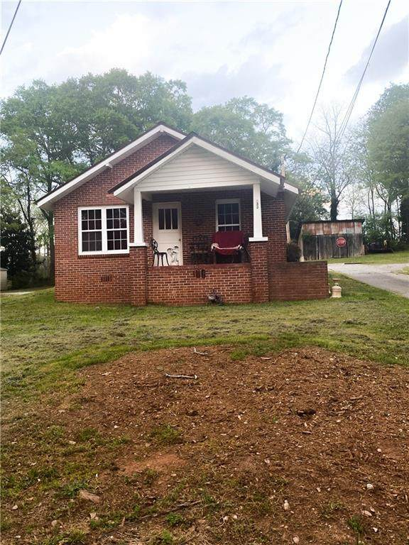 133 Ivey Street, Commerce, GA 30529 (MLS #6857135) :: North Atlanta Home Team