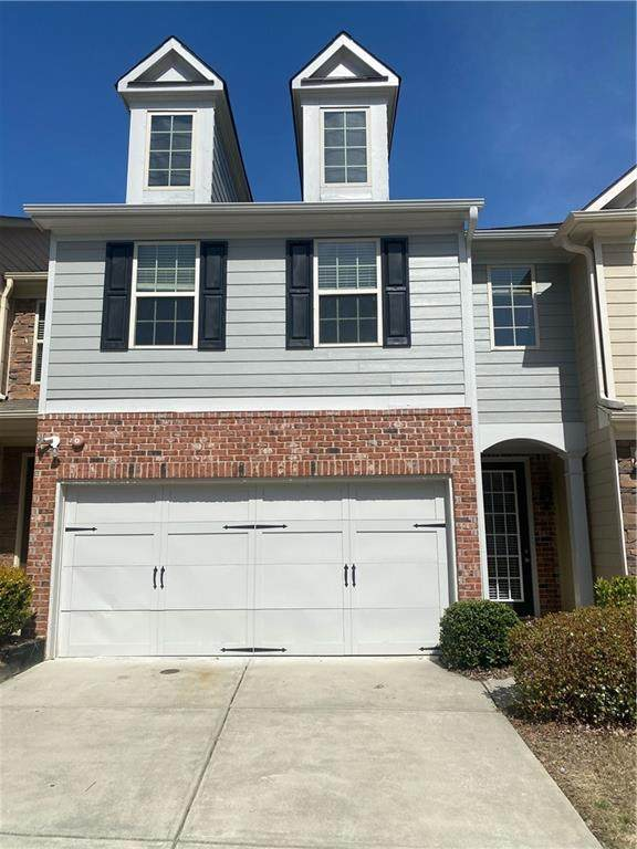 2394 Attewood Drive, Buford, GA 30519 (MLS #6857241) :: Path & Post Real Estate
