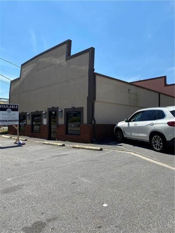 900 N Tennessee Street, Cartersville, GA 30120 (MLS #6857400) :: Atlanta Communities Real Estate Brokerage