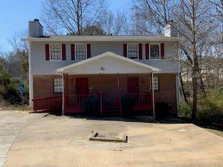 1232 Creek Forest Court NW, Conyers, GA 30012 (MLS #6857511) :: North Atlanta Home Team