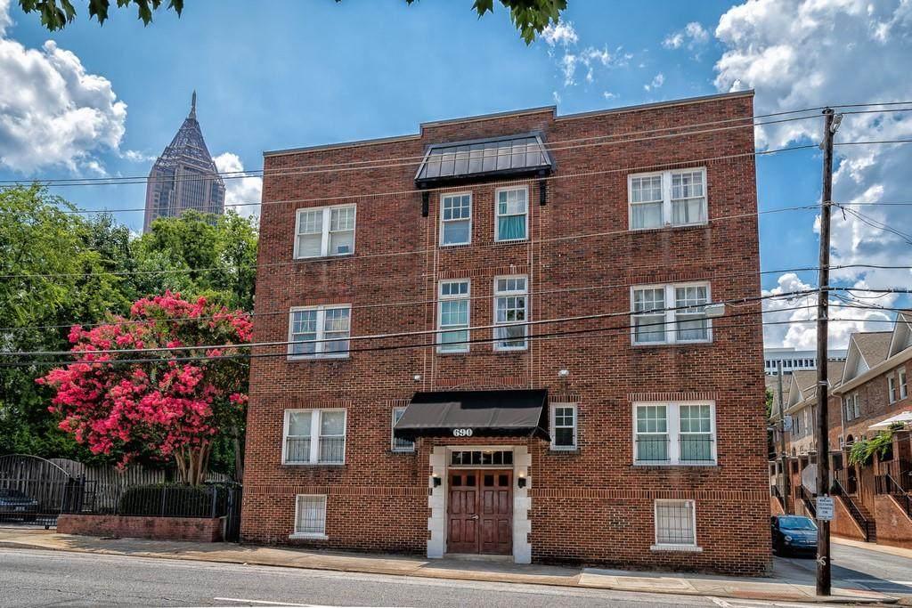 690 Piedmont Ave Ne Avenue - Photo 1