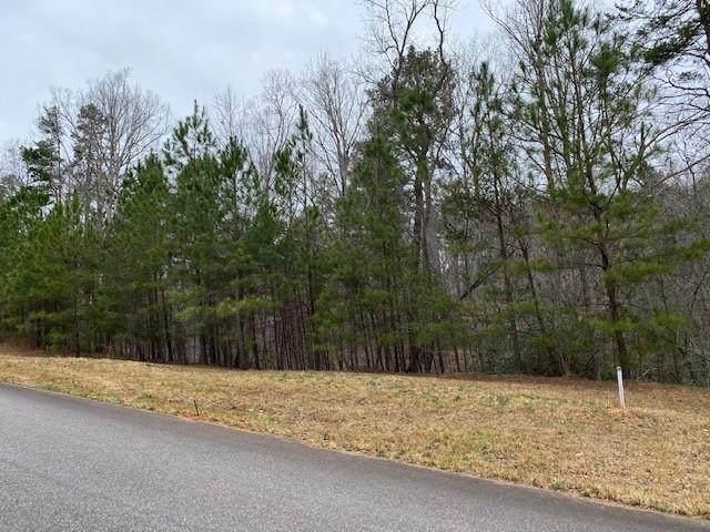 953 Crooked Creek Drive, Dahlonega, GA 30533 (MLS #6859574) :: The Butler/Swayne Team