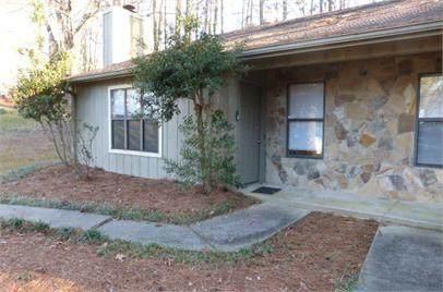 189 Timber Creek Lane SW, Marietta, GA 30060 (MLS #6859855) :: North Atlanta Home Team