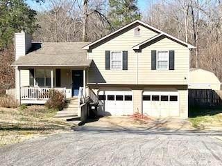 596 Browning Circle, Acworth, GA 30101 (MLS #6859904) :: North Atlanta Home Team