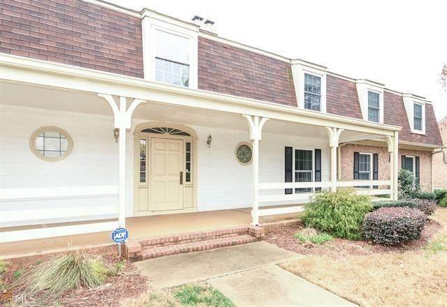 3825 Lavista Road A2, Tucker, GA 30084 (MLS #6860100) :: Compass Georgia LLC