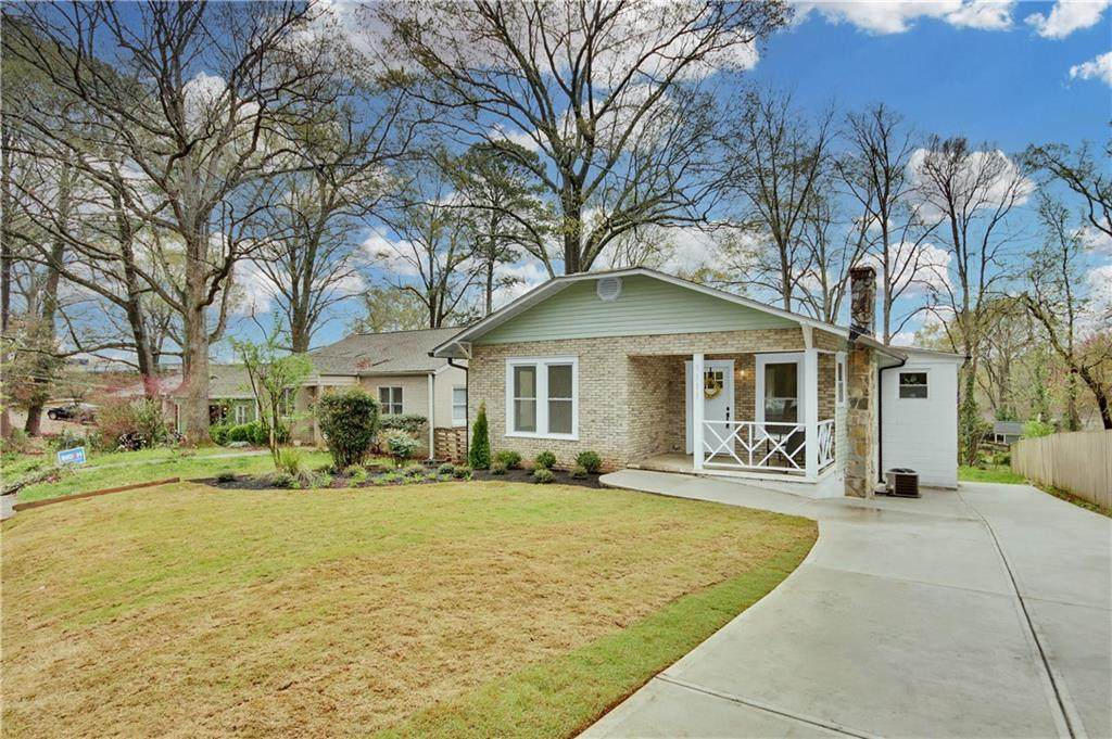 1111 Shelby Place - Photo 1