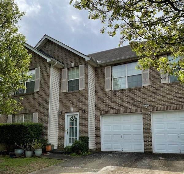 1723 Deer Crossing Circle, Jonesboro, GA 30236 (MLS #6860364) :: North Atlanta Home Team