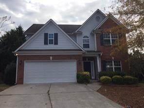 1052 Overview Drive, Lawrenceville, GA 30044 (MLS #6860656) :: North Atlanta Home Team
