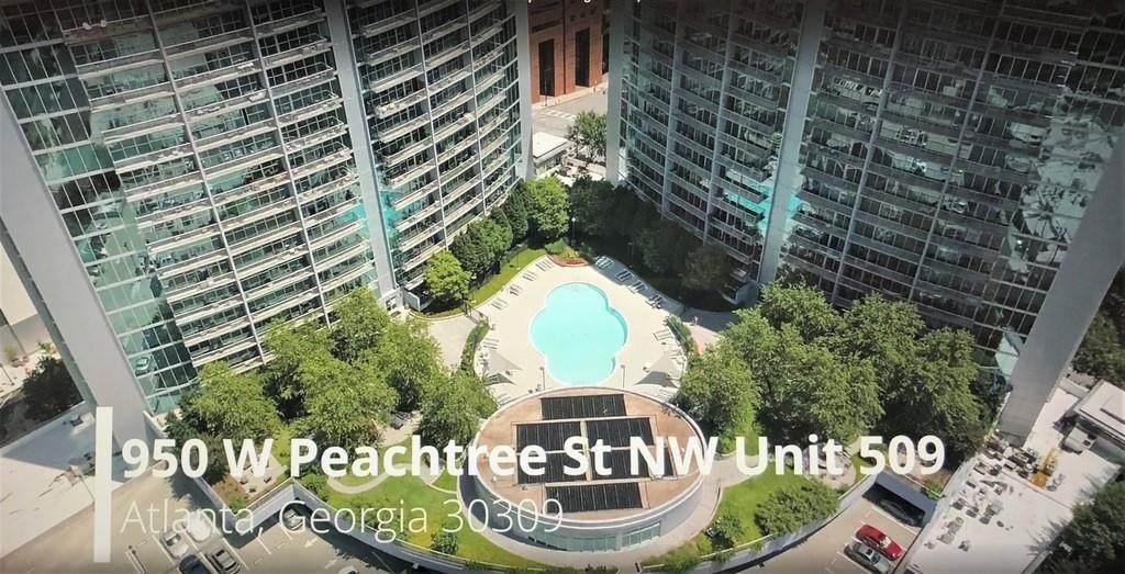 950 Peachtree Street - Photo 1