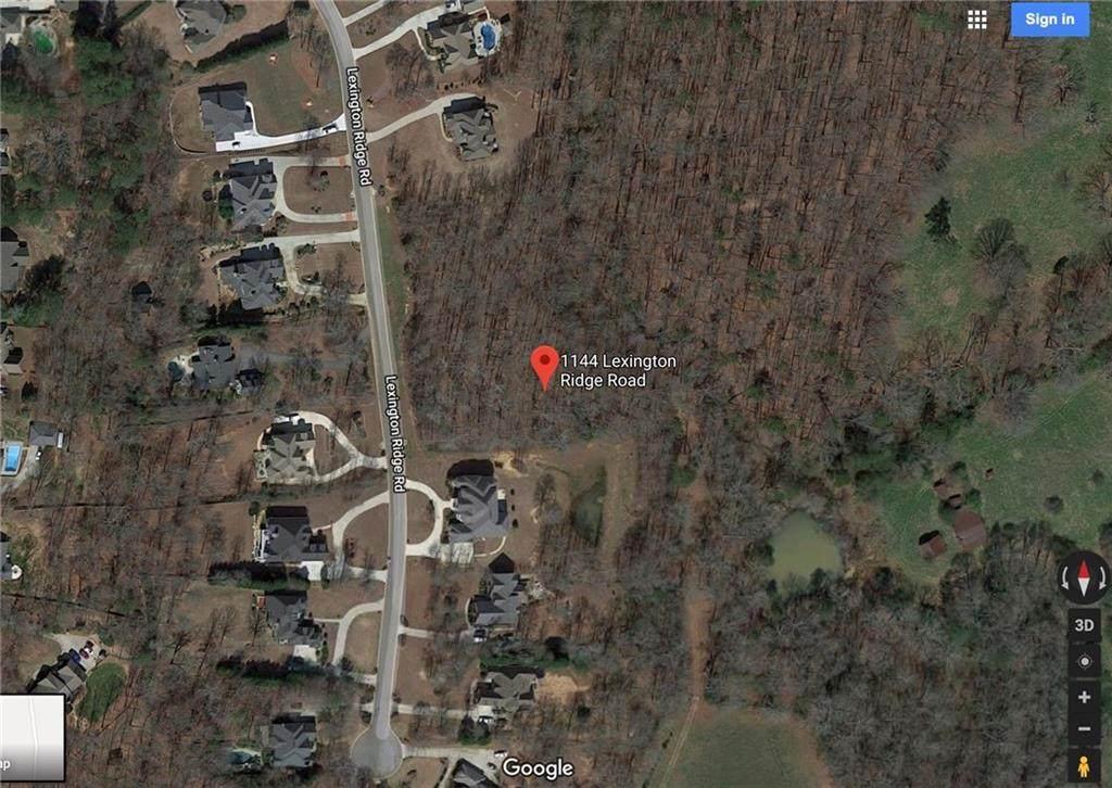 1144 Lexington Ridge Road - Photo 1