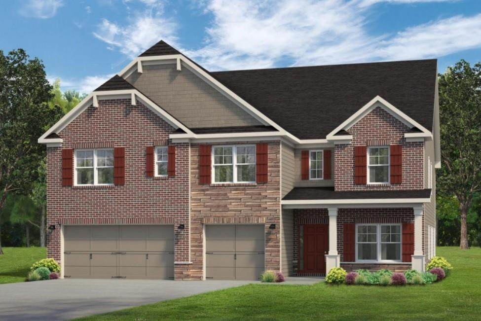 3508 Spring Place Court - Photo 1