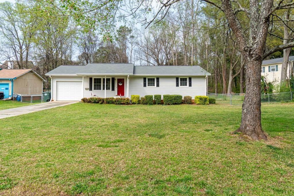 3013 Butler Creek Road - Photo 1