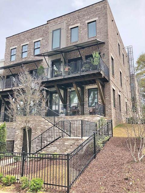 1301 English Street NW, Atlanta, GA 30318 (MLS #6860937) :: Path & Post Real Estate