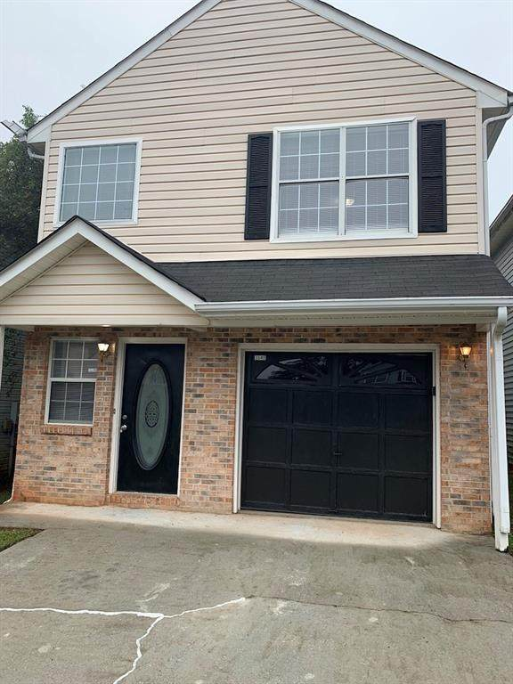3645 Silver Springs Court - Photo 1