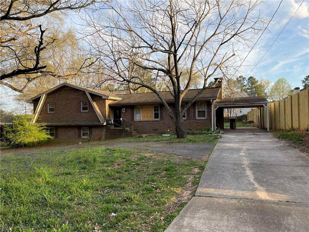 2660 Post Oak Tritt Road - Photo 1