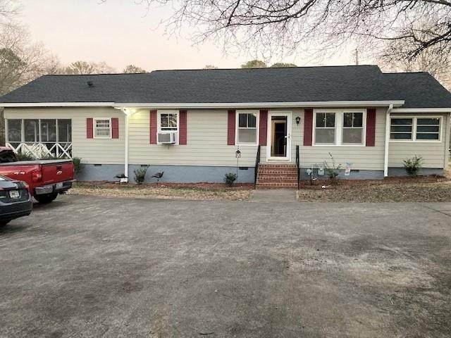 39 Morton Springs Road, Cedartown, GA 30125 (MLS #6861032) :: Compass Georgia LLC