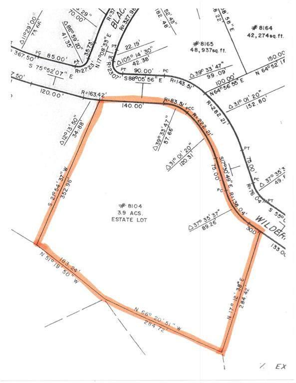 8104 Wilderness Parkway, Big Canoe, GA 30143 (MLS #6861242) :: 515 Life Real Estate Company