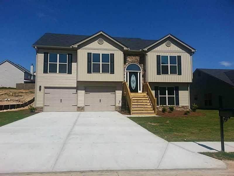 1438 Dillard Heights Drive - Photo 1