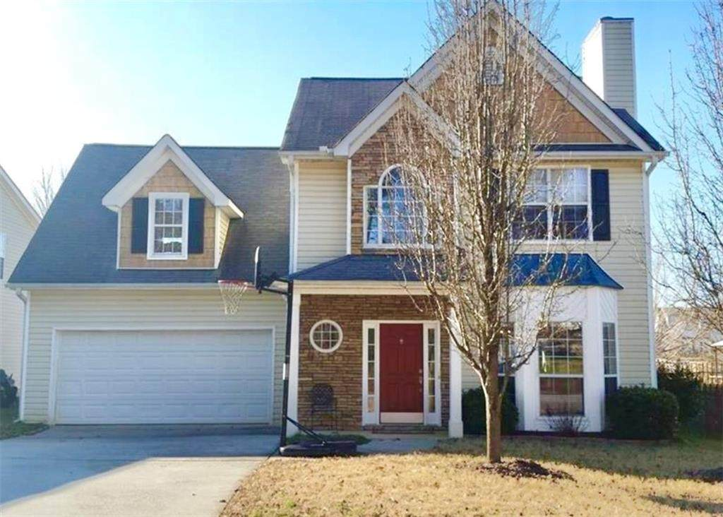 206 Turtle Pointe Drive - Photo 1