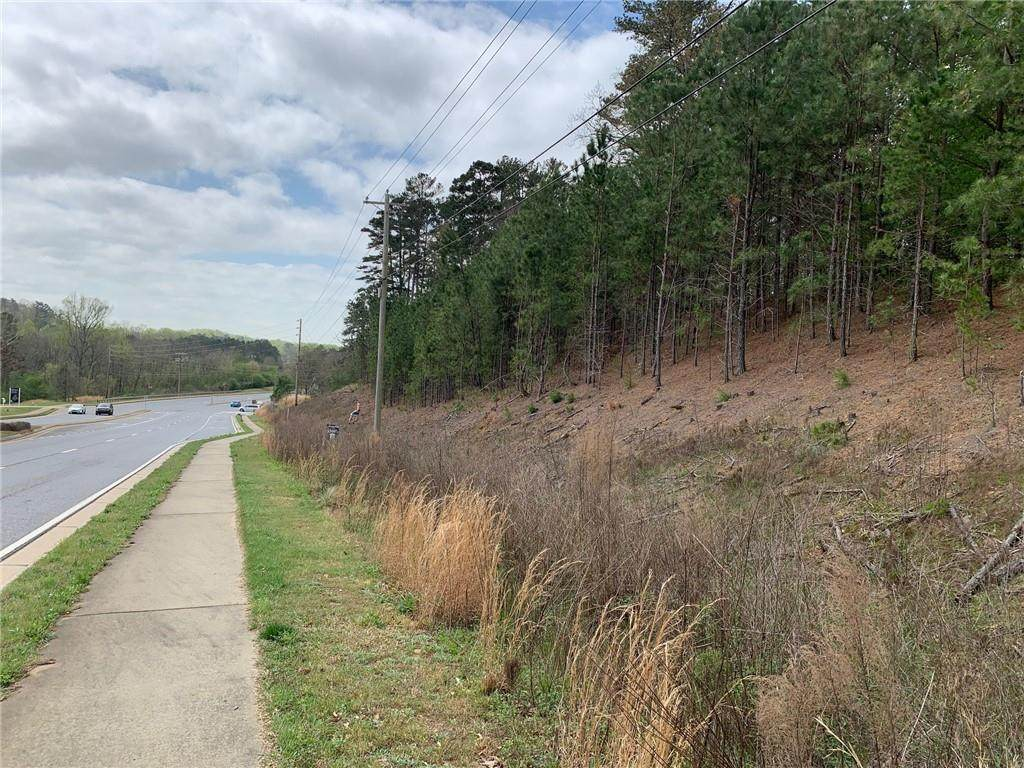0 Mathis Airport Parkway - Photo 1