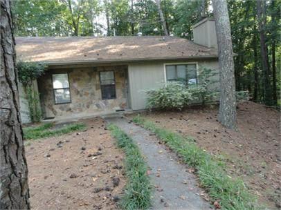191 Timber Creek Lane, Marietta, GA 30060 (MLS #6861489) :: The Heyl Group at Keller Williams