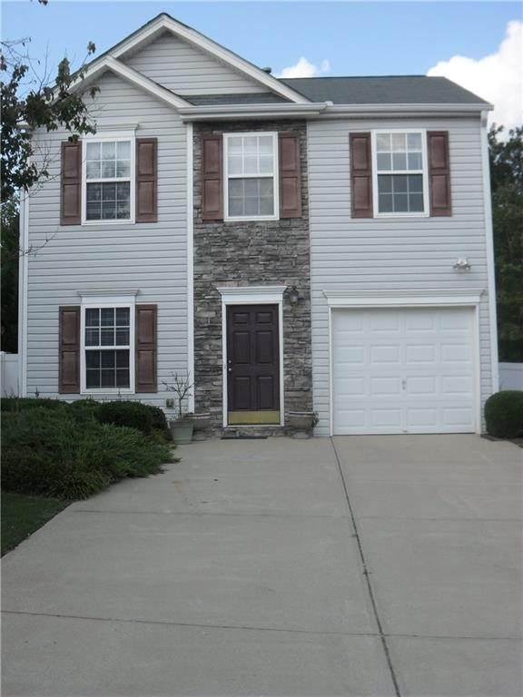 188 Ilex Drive, Canton, GA 30114 (MLS #6861492) :: North Atlanta Home Team
